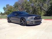 FORD MUSTANG 2013 - Ford Mustang