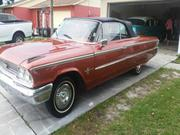 1963 FORD Ford Galaxie 500
